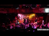 Mad Sin - Speak No Evil (Live In Moscow).mp4