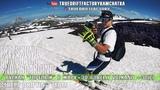 TDF2018 Вулканы жара+30 GoPro6 и хорошая катка! Это Камчатка! Freeski and Snowboard on volcanoes
