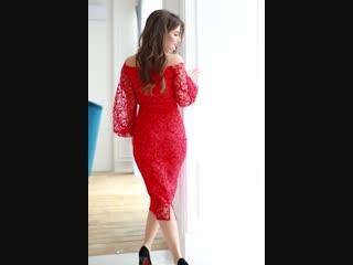 Вечернее платье_ХИТ_29134