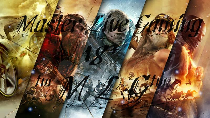 Master Live Gaming - Fallout 4