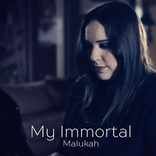Malukah альбом My Immortal