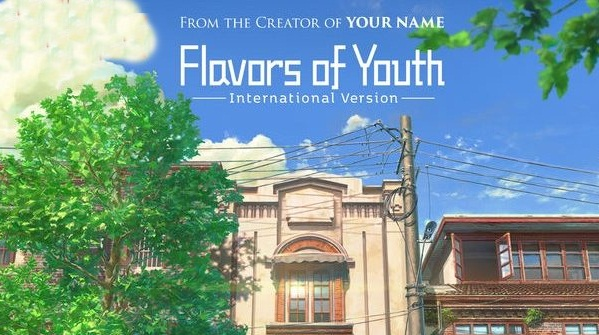 Flavors Of Youth In Hindi Dubbed Torrent