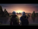 World of Warcraft Battle for Azeroth - финальный ролик Альянса