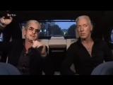 H.P. Baxxter &amp Heinz Strunk In The Car (Part 2) (Arte) (2013)