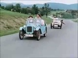 Franzl Lang - Auto Jodler