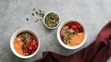 VEGAN NUTRITION BASICS the plate method