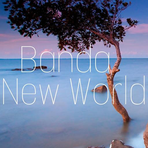 Банда альбом New World