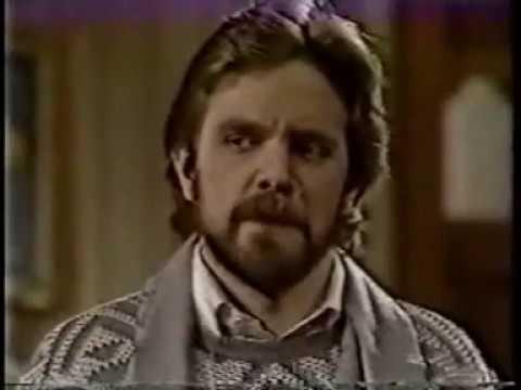 15. 1987 Santa Barbara - Mason and Julia - both snowed in at Kris Kingle's home
