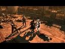 Поединок Эцио Аудиторе с Чезаре Борджиа в Виане (1080p).