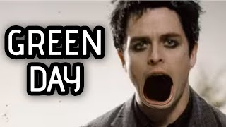 Boulevard of Broken Dreams but its a complete SHIT SHOW | Green Day
