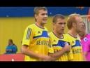 28.07.2010 Лига чемпионов 3 раунд 1 матч БАТЭ Борисов, Белоруссия - Копенгаген Дания 00