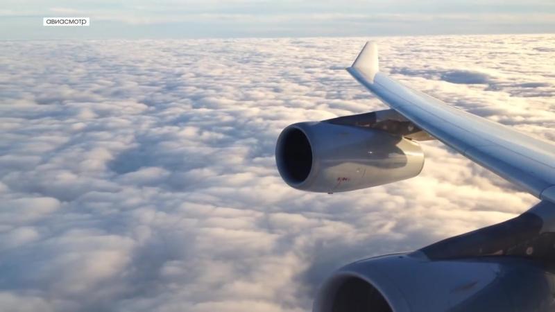 Принцип работы турбореактивного двигателя