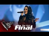 Lauren Bannon - Stay (The Voice UK 2018)