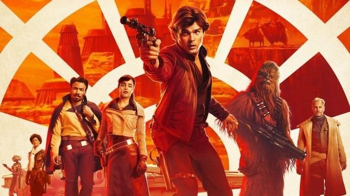 Подоспели первые отзывы на «Соло: Звездные Войны. Истории»