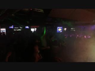 GENESIS NIGHT CLUB — Live