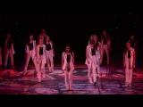 концерт школы танца Impulse 10 танец ( год 2018)