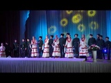 Детский ансамбль казачьей песни