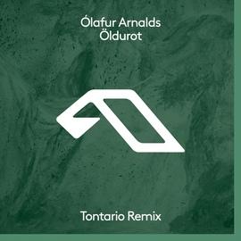 Ólafur Arnalds альбом Öldurót (Tontario Remix)