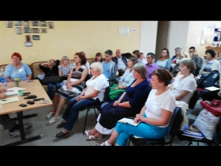 Начало семинара с 15 сентября Крым, Севастополь-Любимовка, Семинар Аркадия Петрова из