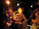 Hillbilly Moon Explosion - Buy Beg Or Steal - Live au Bleu Lézard 2011