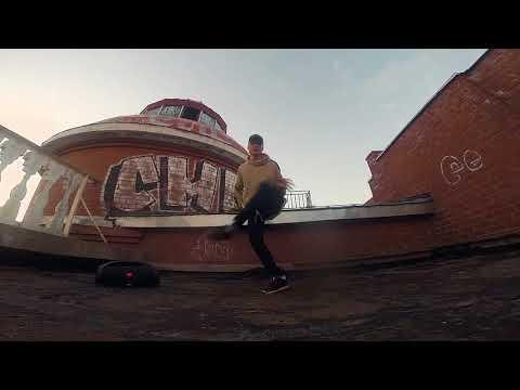 Vladislav Yakov | Hip-Hop | 2018 | Russia | Blagoveshchensk