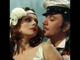 Любовь Полищук и Андрей Миронов: Танго