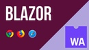 WebAssembly and Blazor: Re-assembling the Web