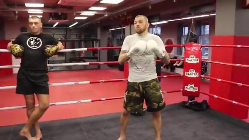 Боксерская техника в разных единоборствах Басынин Талалакин Акумов Лучшие из лучших 15 серия смотреть онлайн без регистрации