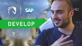 Team Liquid x SAP - Развитие The International 8 (Русские субтитры)