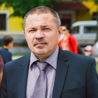 Анкета Николай Митюков