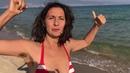 Tsetsi at Sunny Beach in Black Sea, Bulgaria. Цеци на Плажa в Слънчев Бряг България