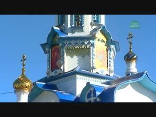 Около трех тысяч человек собрал крестный ход в городе Волжский Волгоградской области
