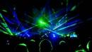 Гродно, лазерное шоу 07.06.2014