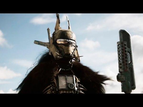 Трейлер фильма Хан Соло: Звёздные Войны. Истории (2018)