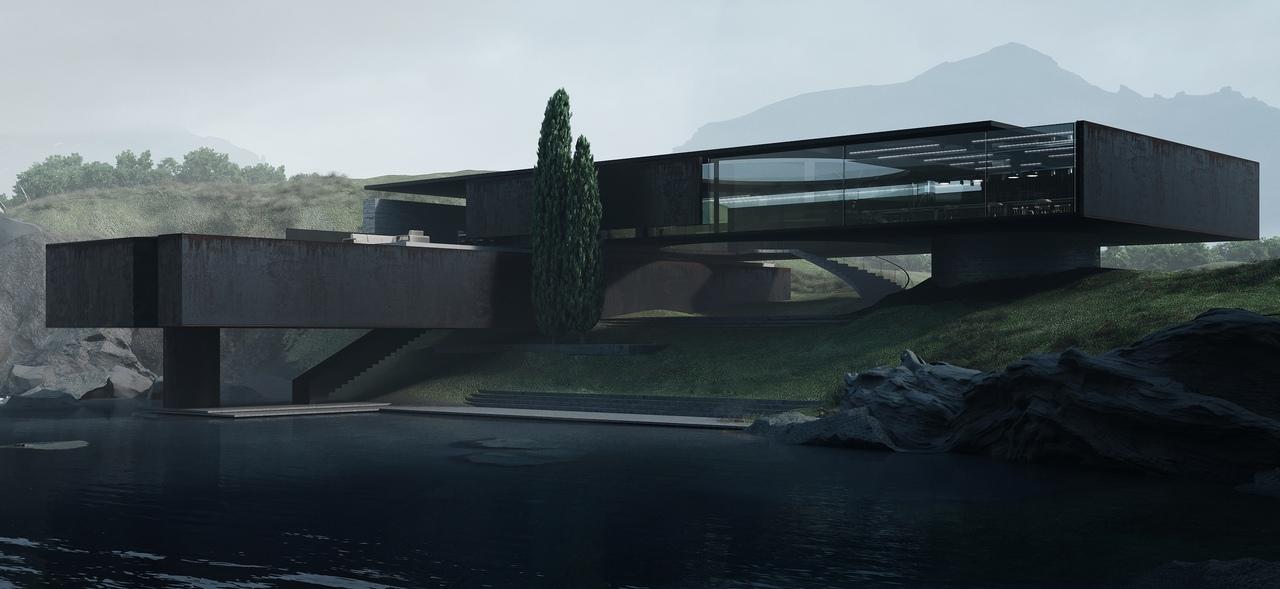 DD house