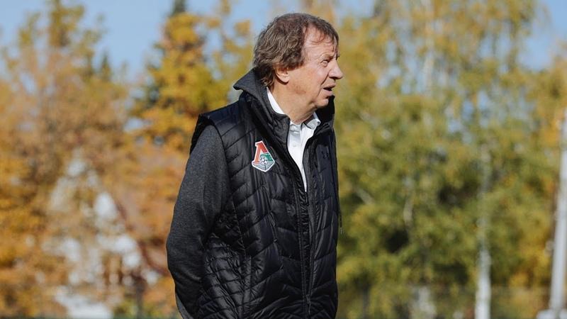 Юрий Сёмин: Мы проведем пять матчей за 14 дней. Будет сложно