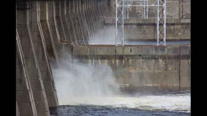 Проект плотины на Волге может навредить экологии