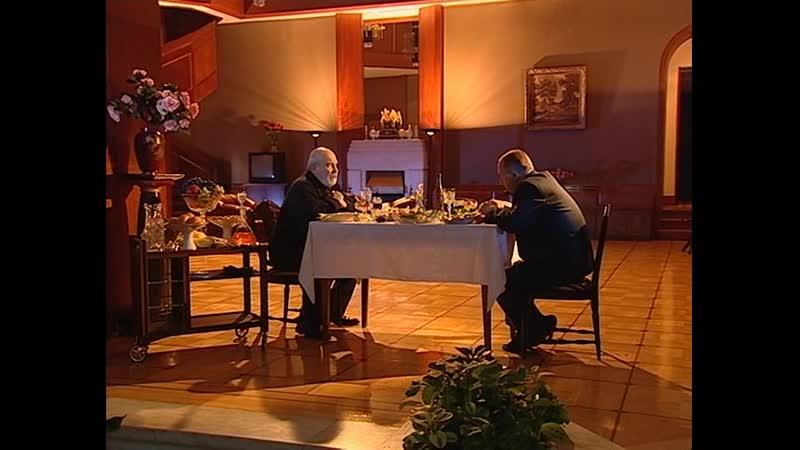 Бандитский Петербург Сезон 3 Крах Антибиотика Серия 2