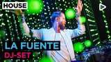 La Fuente (DJ-SET) SLAM! MixMarathon XXL @ ADE 2018