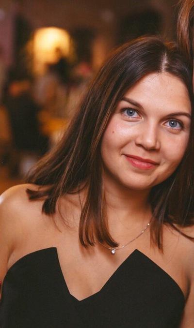 Ксения Ракушина