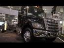 2018 Hino 338 - Exterior And Interior Walkaround - 2018 Truck World