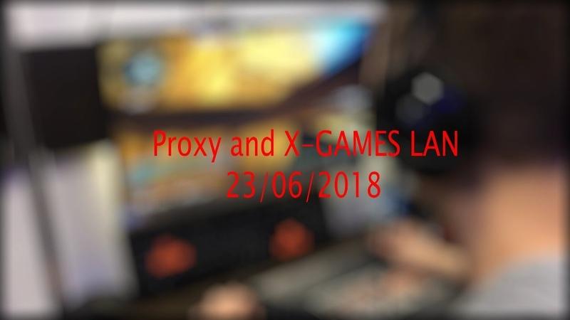 LAN CS:GO Fragmovie by MacLar1k