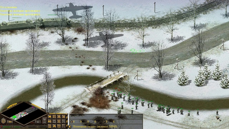 Блицкриг: Смертельная схватка 3 — 7 Восточная Пруссия