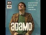 Salvatore Adamo - Mes Mains Sur Tes Hanches(1965)