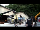 THE WOLVERINE Making Of Video [B-Roll].mp4