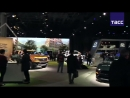 Нью-Йорк собирает автопроизводителей
