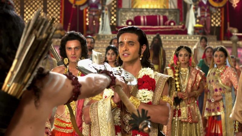 Sita i Rama 8-12 okt
