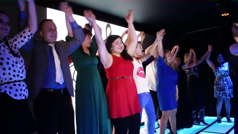 Миллионы голосов - Олеся Галанцева, Кристина Латашко и полуфиналисты 2 сезона