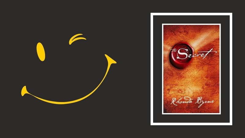 SIR - SECRET Kitap (Rhonda Byrne)