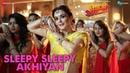 Sleepy Sleepy Akhiyan   Bhaiaji Superhit   Sunny Deol Preity G Zinta  Asees Yasser Jeet Gannguli